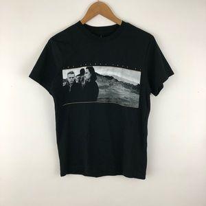 The Joshua Tree Band Shirt / Small